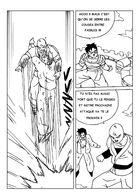 Le Retour des Saiyans : Chapitre 4 page 11