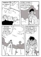 Le Retour des Saiyans : Chapitre 4 page 16
