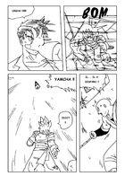 Le Retour des Saiyans : Chapitre 4 page 19