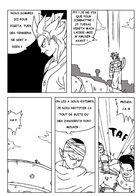 Le Retour des Saiyans : Chapitre 4 page 21
