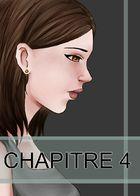 Escapist : Chapitre 4 page 1