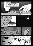Escapist : Chapitre 4 page 19