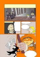 Union of Heroes : Chapitre 1 page 2