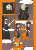 Union of Heroes : Chapitre 1 page 4