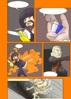 Union of Heroes : Chapitre 1 page 5