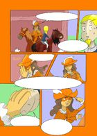 Union of Heroes : Chapitre 1 page 8