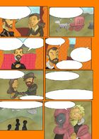Union of Heroes : Chapitre 1 page 14