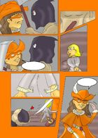 Union of Heroes : Chapter 1 page 3