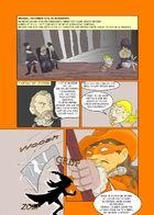 Union of Heroes : Глава 1 страница 2