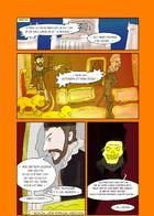 Union of Heroes : Глава 1 страница 10