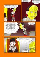 Union of Heroes : Глава 1 страница 11