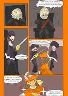 Union of Heroes : Глава 1 страница 4