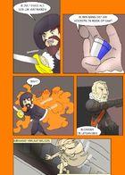 Union of Heroes : Глава 1 страница 5