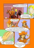 Union of Heroes : Глава 1 страница 8