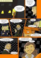 Union of Heroes : Глава 1 страница 9