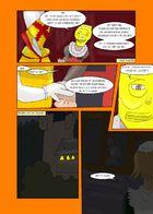 Union of Heroes : Глава 1 страница 12