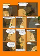 Union of Heroes : Глава 1 страница 13