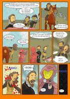 Union of Heroes : Глава 1 страница 15