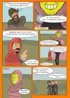 Union of Heroes : Глава 1 страница 16