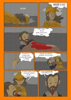 Union of Heroes : Глава 1 страница 21