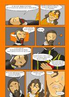 Union of Heroes : Глава 1 страница 22