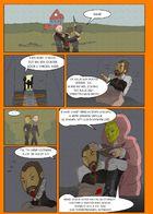 Union of Heroes : Глава 1 страница 17