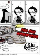 Monster girls on tour : Глава 1 страница 16