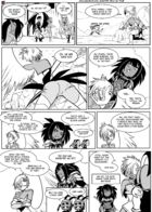 Monster girls on tour : Chapter 1 page 39