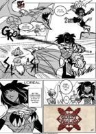 Monster girls on tour : Chapitre 1 page 5