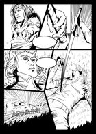 Dragon Scream : Chapitre 1 page 23