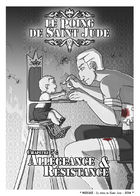 Le Poing de Saint Jude : Capítulo 5 página 1