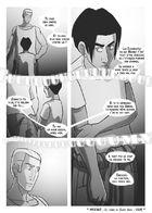 Le Poing de Saint Jude : Capítulo 5 página 7