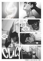 Le Poing de Saint Jude : Chapitre 5 page 12