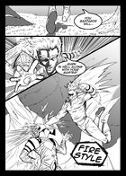 Dragon Scream : Chapitre 1 page 17