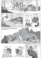 Le signal des essaims : Chapitre 27 page 1