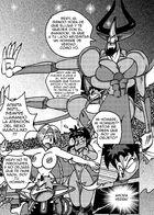 Mery X Max : Capítulo 26 página 22