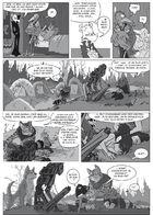 Le signal des essaims : Chapitre 28 page 26