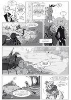 Le signal des essaims : Chapitre 28 page 6