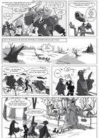 Le signal des essaims : Chapitre 28 page 9
