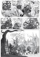 Le signal des essaims : Chapitre 28 page 11
