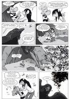 Le signal des essaims : Chapitre 28 page 3