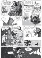 Le signal des essaims : Capítulo 28 página 14
