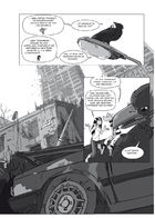 Le signal des essaims : Chapitre 28 page 15