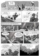 Le signal des essaims : Chapitre 28 page 1