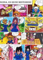 La Reina de la Luz : Capítulo 1 página 2