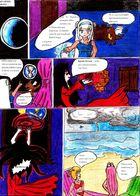 La Reina de la Luz : Capítulo 1 página 3