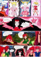 La Reina de la Luz : Capítulo 1 página 6