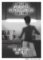 Le Poing de Saint Jude : Chapitre 6 page 1