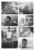 Le Poing de Saint Jude : Chapitre 6 page 9