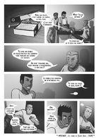 Le Poing de Saint Jude : Chapter 6 page 10